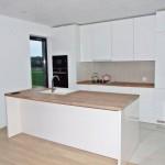 Virtuvinis virtuvės baldai palangosbaldai.lt didelė virtuvė
