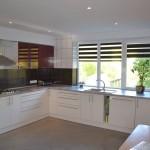 Virtuvinis virtuvės baldai palangosbaldai.lt stalviršis su palange